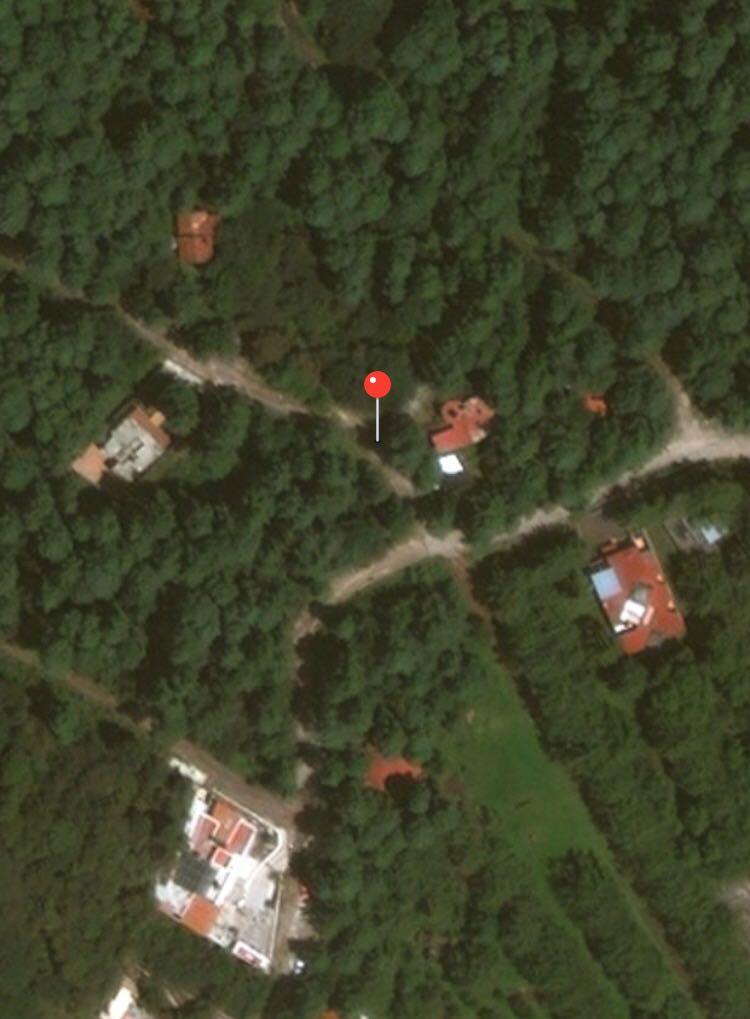Terreno (Bosques de San Cayetano)