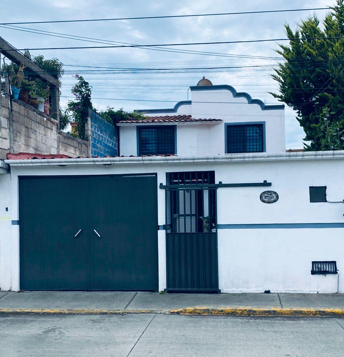 Casa Forjadores